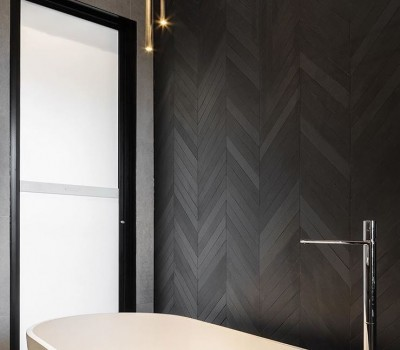Mew by Mutina - Lead Chevron