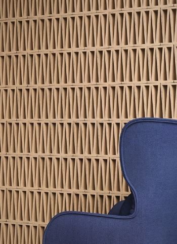 Celosia by Patricia Urquiola  for Mutina