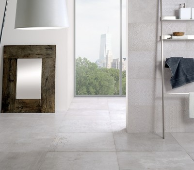 Metalbax - Extra Large Floor Tiles | Urban Edge Ceramics