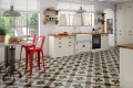 Terrazzo by Apavisa Brown Decor