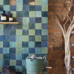 Fifth Element Handmade Tiles