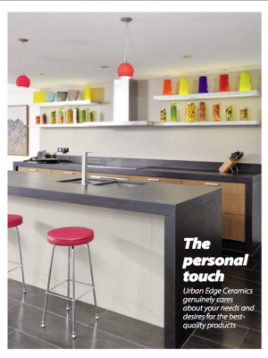Kitchens & Bathroom Quarterly