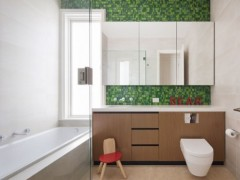Green Mosaic Credit: Chan Architecture