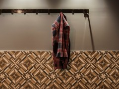 Azulej Nero Prata by Patricia Urquiola + Mutina  Little Hunter