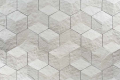 3D Hexagons by PetraStone + Giovanni Barbieri Rock